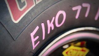 Cunningham Motorsports at Elko