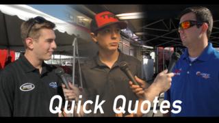 Quick Quotes at Iowa