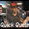 Quick Quotes at Iowa