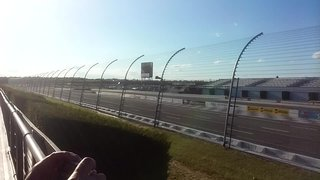 Restart (Pocono June race)
