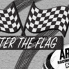 After the Flag at Pocono II