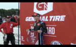 General Tire Pole Award at Winchester