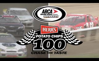 HERR's Potato Chips 100 '17