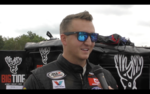 Lee learning a lot at Road America