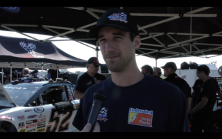 Theriault looking to change it up at DuQuoin