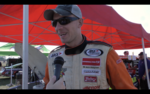 Late model driver Unzicker is back with ARCA once again