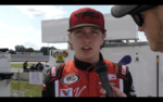 Eckes happy to be coming back to ARCA next season