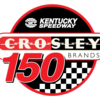 Last Laps of Crosley Brands 150