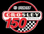Last Laps of Crosley Brands 150