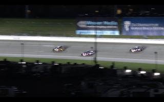 Zane Smith race clips from 2017