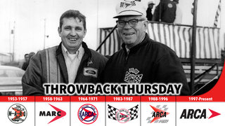 Another banquet flashback…remembering Jack Bowsher…a 4-part series