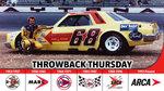 Schrader avoids big crash in Daytona ARCA debut; Squire, Earnhardt commentating