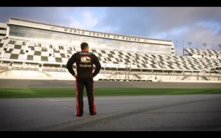 Andy Seuss: The Road to Daytona