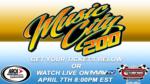 Music City 200 Promo