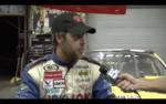 "Thomas ""Moose"" Praytor Talks Wild Finish to Race at Daytona with WKRG 5 News"