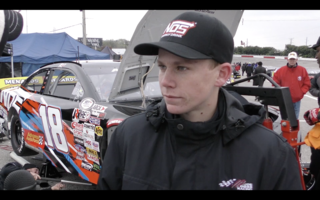 Catching up with Riley Herbst