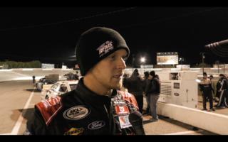 Braden looking forward to first laps at Salem Speedway