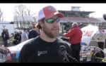 Focus is key at Talladega says Praytor