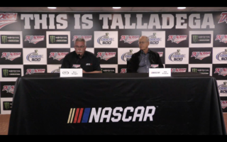 Full Press Conference: NASCAR WELCOMES ARCA TO THE FAMILY
