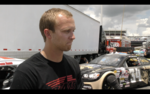 Braden looking for success at Charlotte