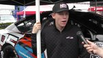 Video: Defending winner Herbst excited for Pocono return