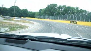 Berlin Race Track Tour