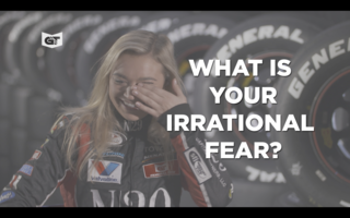 General Tire  What Is Your Irrational Fear