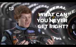 General Tire  What Can You Never Get Right?