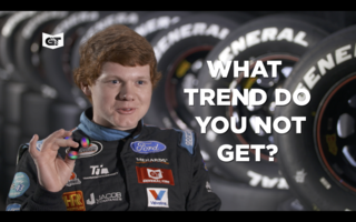 General Tire  What Trend Do You Not Get