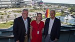 ARCA President Ron Drager Updates Racing Community on NASCAR's Acquisition of ARCA, Part 2