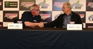 ARCA President Ron Drager Updates Racing Community on NASCAR's Acquisition of ARCA, Part 1