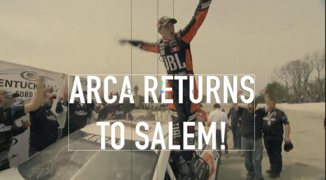 ARCA Racing