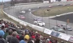 VIDEO: 7-UP 150 Race Wrap