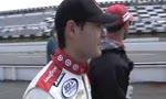 VIDEO: Kyle Larson on pole at Pocono