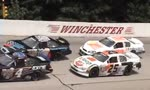VIDEO: Rookie Jones takes Winchester in ARCA debut