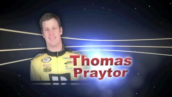 VIDEO: Thomas Praytor Feature