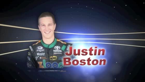 VIDEO: Justin Boston Feature