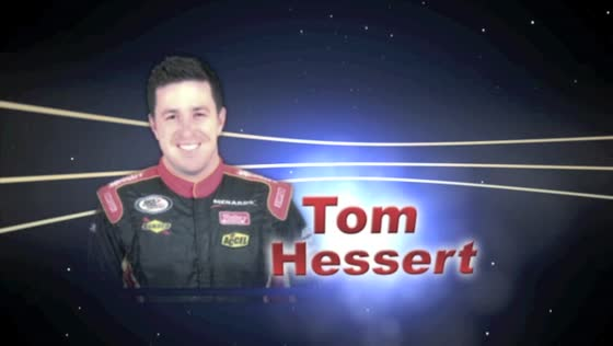 VIDEO: Tom Hessert Feature