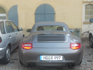 Porsche Panamera 119