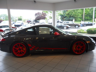 Porsche Panamera 002