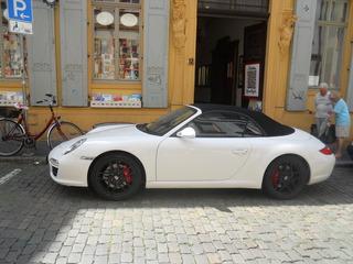 Porsche Panamera 109