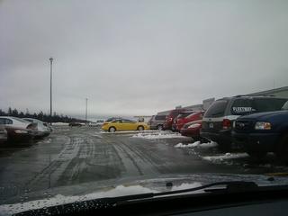 Parking Fail #1