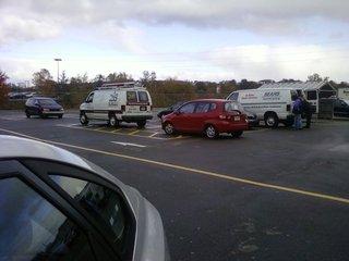 Parking Fail #2