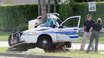Delray Beach Police Accident 17feb2011