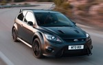 2012 Ford Focus: