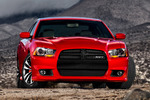 Car Charger Srt8 Red 12