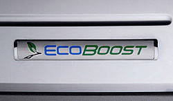250px Ford Eco Boost Logo