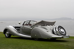 1937 Horch 853 Voll Ruhrbeck Sport Cabriolet