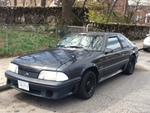 1987-1992 Ford Mustang GT 5.0
