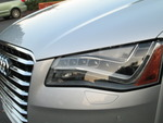 Audi A8L Headlight